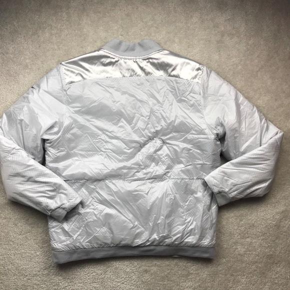 low priced 01249 527d2 Nike NFL Philadelphia Eagles Super Bowl 52 Jacket